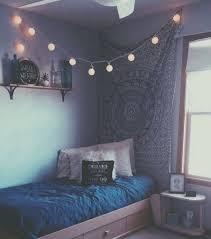 grunge bedroom ideas tumblr.  Ideas Lit Bleu Mode Grunge Hipster Indie Quipement Pales Citations  Chambre Grunge Doux Tumblr Inside Grunge Bedroom Ideas