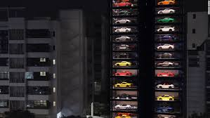 Smart Car Vending Machine Germany Enchanting Singapore Vending Machines Dispense Amazing Array Of Things CNN Travel