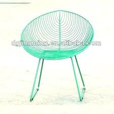 metal mesh patio chairs. White Mesh Outdoor Chairs Wire Chair China Metal Patio O