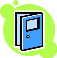 closed door clipart. 999x1024 Open Door Clipart Bathroom Closed C