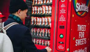 Antonio Brown Skittles Vending Machine Simple Skittles Vending Machine OnceforallUs Best Wallpaper 48