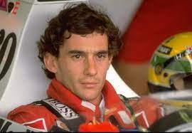 Formel-1-Legende Ayrton Senna – Vielleicht wäre er heute Präsident  Brasiliens   Be
