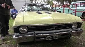 CHEVROLET CHEVY COUPÉ SS 1971 EN AUTOCLÁSICA 2015. - YouTube