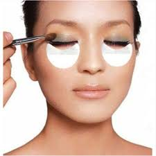 eye shadow shield for eyeshadow shields protector pads eyes lips makeup application tool eyelash sticker 0605133 double eyelid surgery singapore cost double