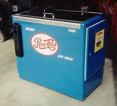 Vintage Pepsi Vending Machine Parts
