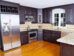 Functional Kitchen Cabinets Simple Picking A Kitchen Cabinet Style Is Challenging Home Tips For Women