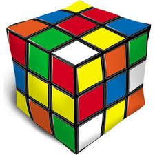 <b>Пуф Пуфофф Кубик Рубика</b>, Мебель Иркутск