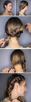 Hair Style Braid the 25 best plaits hairstyles ideas plaits hair 1222 by wearticles.com