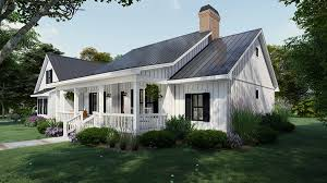 house plan 75163 farmhouse style with