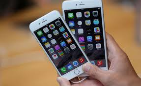 Trade In An Old Iphone 5 And Get A New Iphone 6 For ly $1 A