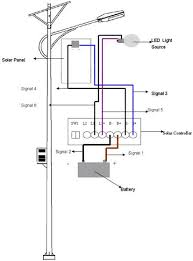simple solar light wiring diagram wiring diagrams solar light wiring diagram digital