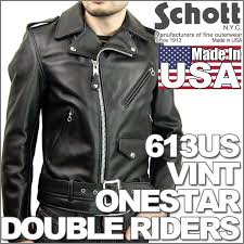 shots schott 613 us vintage onestar leather double riders jacket leather jean leather jean large size p and utps