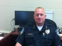 Nix Ready to Lead Sudbury Police Department into New Era | Sudbury ...