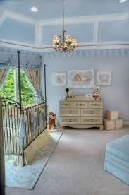 Laila Ali Designer Nursery Reveal
