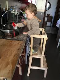montessori learning tower diy laura for team mama