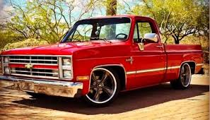 Ride or Die: Classic Car/Truck Love Continues On in Texas