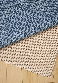 under the rug mat carpet no slip bathroom rugs 5x8 carpet pad area rug backing