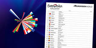Eurovision is back for 2021, and after being forced to cancel last year's contest, this year's competition is shaping up to be bigger and glitzier than ever. Unqdc7sasdhbjm