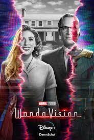 WandaVision - TV-Serie 2021 - FILMSTARTS.de