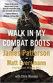 Walk in My Combat Boots: True Stories from America's ... - Amazon.com