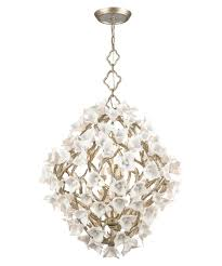 fashionable corbett lighting 211 48 lily 32 inch wide 8 light chandelier for lily chandeliers