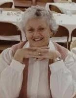 Myrtle Christensen Obituary - Death Notice and Service Information