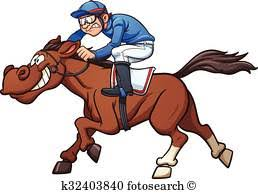 horse racing clipart. Perfect Racing Race Horse For Racing Clipart C