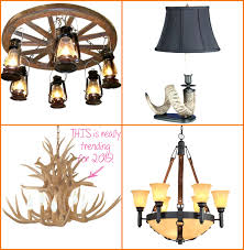 1 rocky mountain cabin decor lamps better decorating