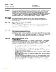 Sample Resume For Retail Manager Position Or Cna Resume Objectives