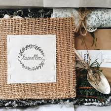 laurelbox gifts for a grieving woman