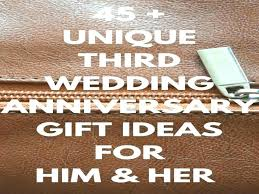 leather anniversary gift ideas for her presents gifts 3rd wedding