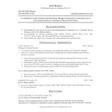 How To Write A Functional Resume Learn The Basics
