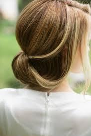 5 Idées De Coiffure Mariage Cheveux Mi Long