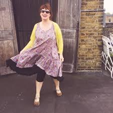 Tina Givens Patterns Gorgeous Tina Givens 48 Prairie Slip Dress