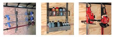 rack em trailer organization accessories