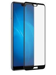 <b>Аксессуар Защитное стекло</b> DF для Huawei Nova 3 Full Screen ...