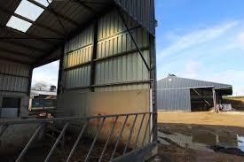 170 cow dairy farm