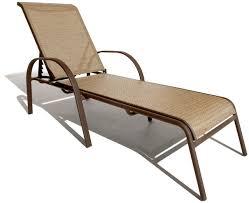 com strathwood rawley textilene chaise lounge chair 2 pk patio lawn