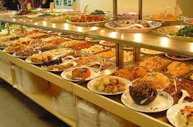 Chinese Buffet Near Usf Tampa