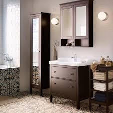 gallery of bathroom cabinets. hemnes/rÄttviken wash-stand with two drawers, hemnes high mirror cabinet and wall gallery of bathroom cabinets