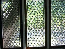doors windows leaded glass panels stained window for door s and designs