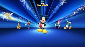Disney Cartoon character - HD Desktop ...