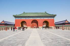 famous ancient architecture. Download World\u0027s Most Famous Ancient Architecture Of The Temple Heaven In Beijing, China Editorial N
