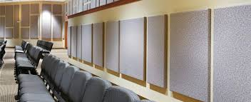 acoustical wall panels armstrong woodworks channeled