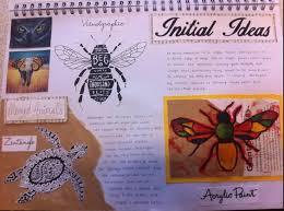 Lauren AO  A level External Assignment  St Mary s Catholic High School   Gcse ArtSketchbook IdeasArt     Pinterest