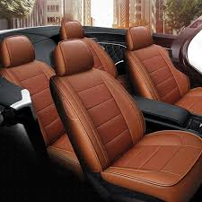 car wind automovil leather car seat cover for toyota solaris rav4 skoda rapid bmw e46 land cruiser prado 150 kia car accessories customized car seats