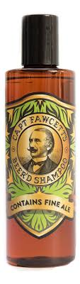 <b>Шампунь для бороды</b> Beer'd Shampoo 250мл Captain Fawcett ...