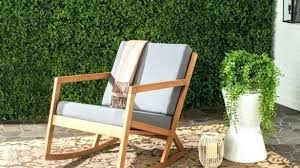 oversized wicker chair patio ture striped rocking set cover furniture covers outdoor lounge large outstanding oversized patio