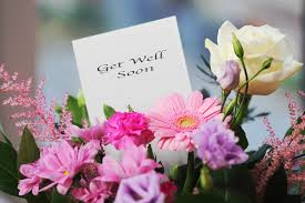 sending someone you know and love flowers when they are sick and trying to get better is actually really helpful here at conroy s flowers redondo beach in