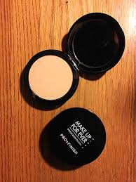 makeup review make up for ever pro finish multi use powder foundation best on the market